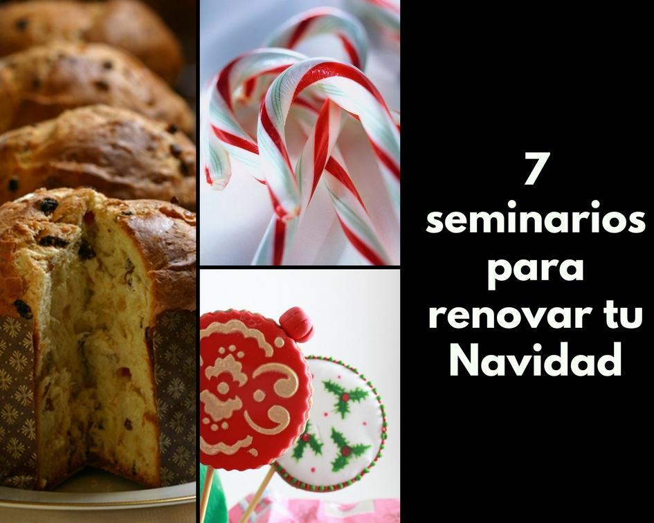 seminarios navidad